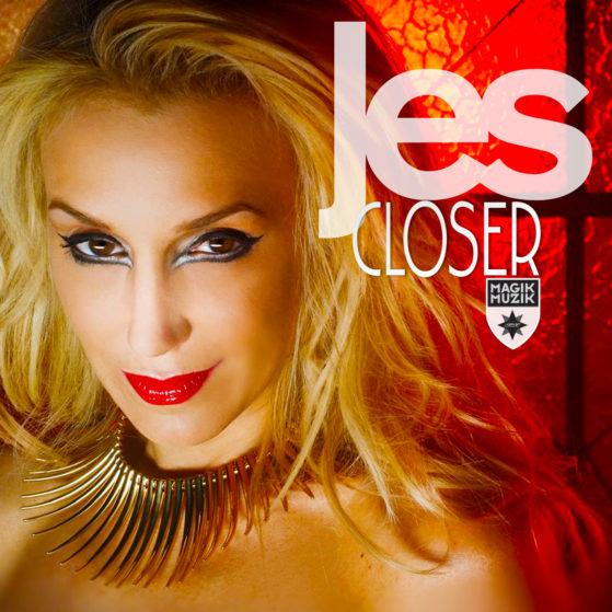 JES Closer cover