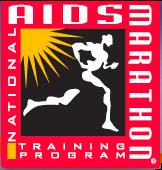APLA Fundraiser marathon Logo