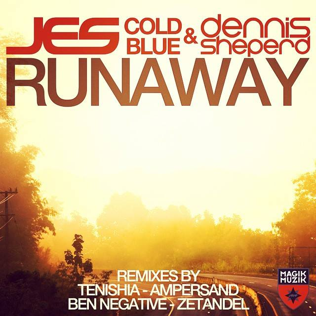 Jes Runaway Cover