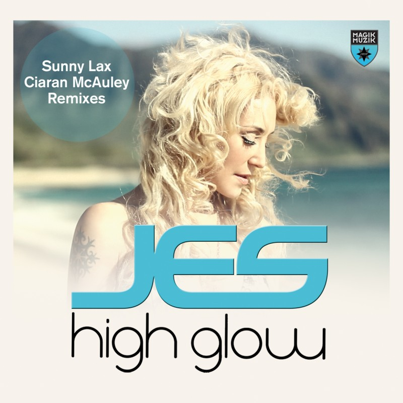 JES High Glow Cover