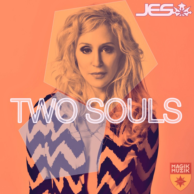 JES - Two Souls Cover Art