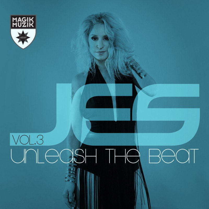 JES - Unleash The Beat Vol.3