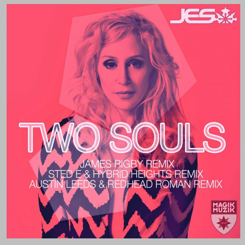 JES Two Souls Remix Pack 1