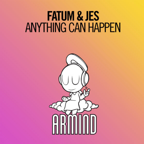 FATUM & JES ANYTHING CAN HAPPEN