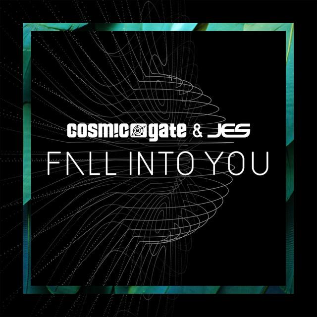 JES FALL INTO YOU