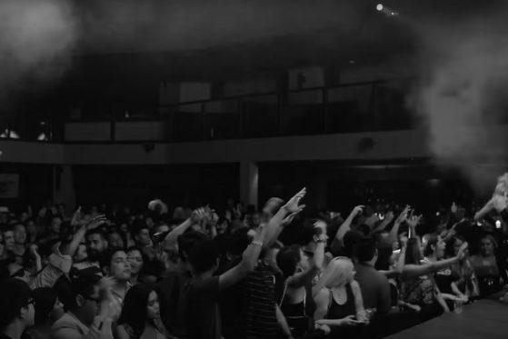 JES Live At ExChange LA