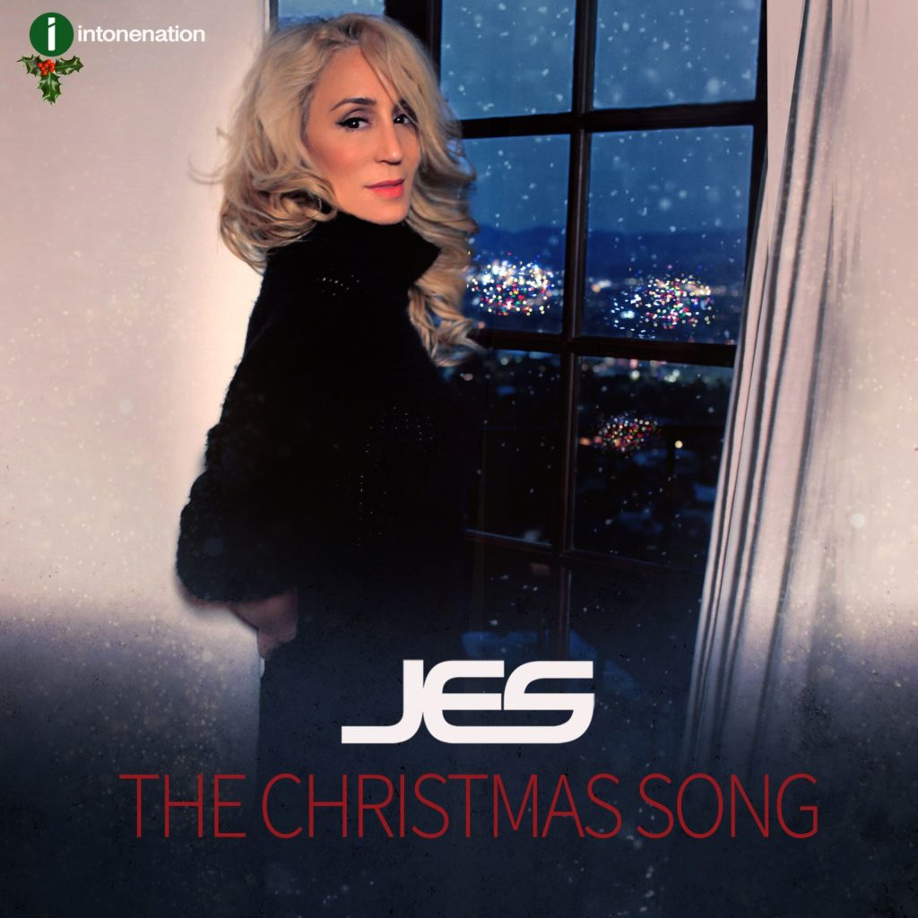 """JES Release Her Gorgeous Modern Rendition Of """"The Christmas Song"""""""